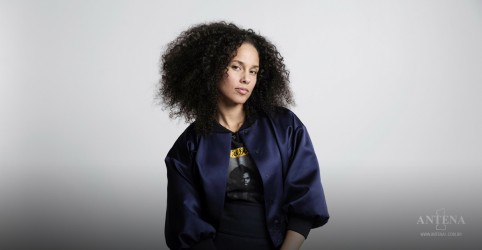 Placeholder - loading - Alicia Keys anuncia data de próximo álbum