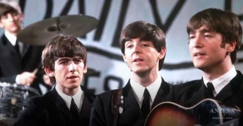 Placeholder - loading - Imagem da notícia Beatles: novo livro oficial da banda será lançado em 2021