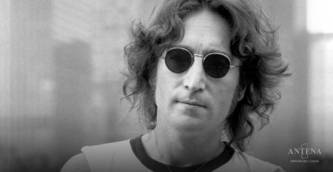 Placeholder - loading - Imagem da notícia John Lennon: 'Mind Games' ganha versão remasterizada; assista