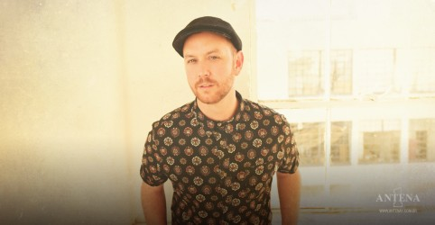Placeholder - loading - Matt Simons lança versão disco de 'Better Tomorrow'; ouça