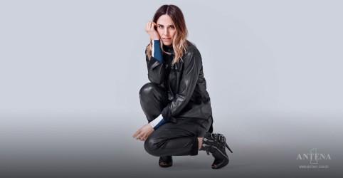 Placeholder - loading - Spice Girls: Melanie C lança videoclipe com Nadia Rose