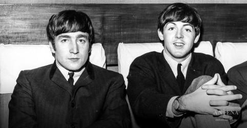 Placeholder - loading - Imagem da notícia Paul McCartney revela detalhes de reconciliação com John Lennon