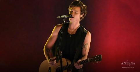 Placeholder - loading - Imagem da notícia Shawn Mendes lança novo single