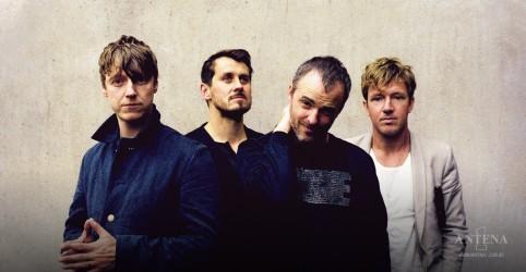 Placeholder - loading - Imagem da notícia Banda Travis anuncia live de perguntas e respostas sobre novo álbum