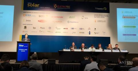 Brasil atrai atenção do mundo com potencial solar fotovoltaico