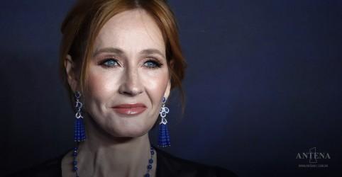 Placeholder - loading - Imagem da notícia J.K. Rowling ajuda na luta contra esclerose múltipla