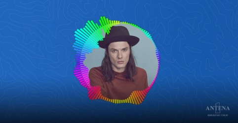 "Placeholder - loading - Nova Letra e Tradução, ""Hold Back The River"", James Bay"