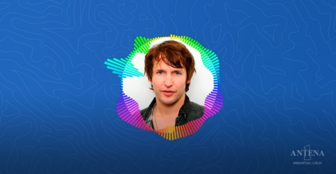 "Placeholder - loading - Imagem da notícia Nova letra e tradução ""You're Beautiful"", do James Blunt"