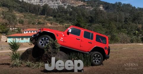 Placeholder - loading - Imagem da notícia Saiba mais sobre o centro de experiências, Jeep Experience Camp