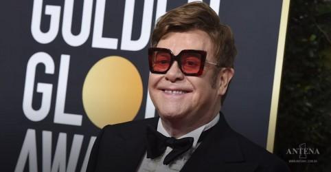 Placeholder - loading - Imagem da notícia Elton John vence Beyoncé e Taylor Swift em premiação