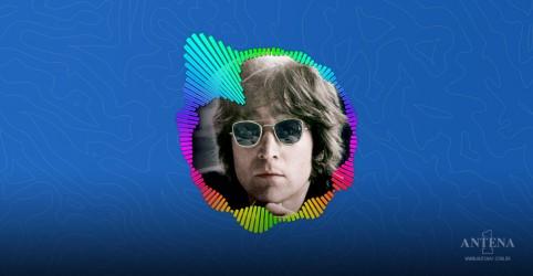 """Placeholder - loading - Imagem da notícia Nova Letra e Tradução, """"Woman"""", John Lennon"""