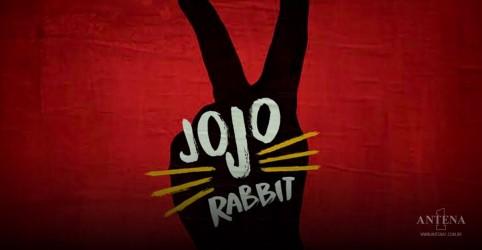 Placeholder - loading - Imagem da notícia Jojo Rabbit – Crítica Sem Spoilers