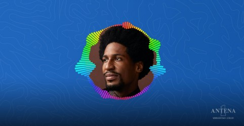 "Placeholder - loading - Novo Letra e Tradução ""It's All Right"", de Jon Batiste e Celeste"