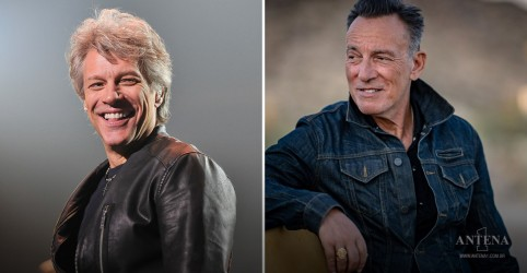 Placeholder - loading - Bruce Springsteen e outros artistas farão shows via stream no Jersey 4 Jersey!