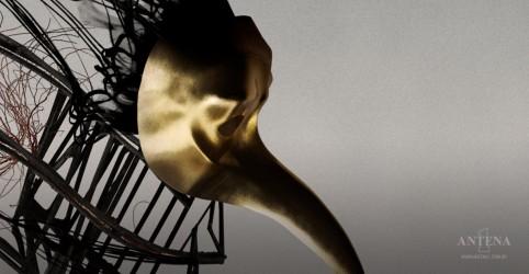 """Placeholder - loading - Imagem da notícia """"Just a Ghost'' de Claptone e Seal ganha nova versão"""