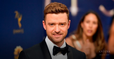 Placeholder - loading - Justin Timberlake seria o intérprete de Elton John em Rocketman