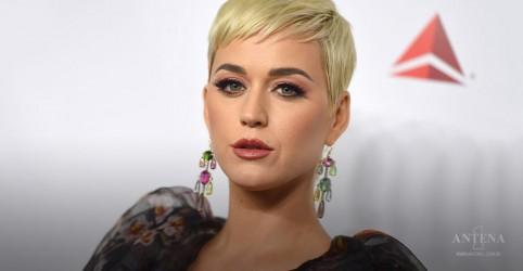 Placeholder - loading - Imagem da notícia Katy Perry quer gravar com Lady Gaga e Rihanna