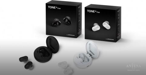 Placeholder - loading - Imagem da notícia LG apresenta fones de ouvido sem fio que fazem autolimpeza