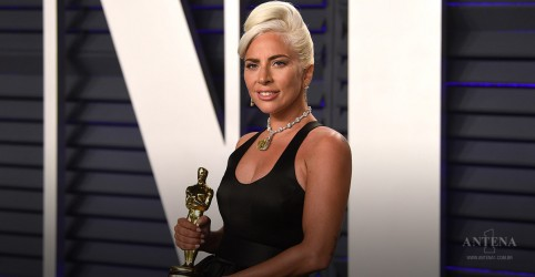 Placeholder - loading - Imagem da notícia Lady Gaga fará parte da votação do Oscar