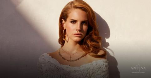 Placeholder - loading - Imagem da notícia Ouça a nova canção de Lana Del Rey