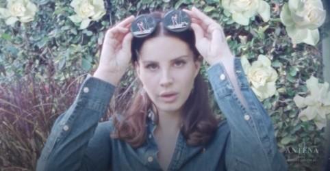 Placeholder - loading - Imagem da notícia Lana Del Rey lança clipe de 14 minutos