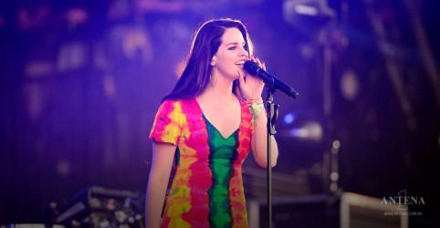 Canção de Lana Del Rey é eleita a melhor da década
