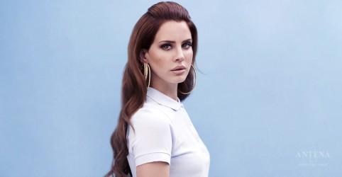 ''Doin time'', de Lana Del Rey, é novidade na programação
