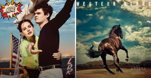 Confira alguns dos melhores álbuns do ano