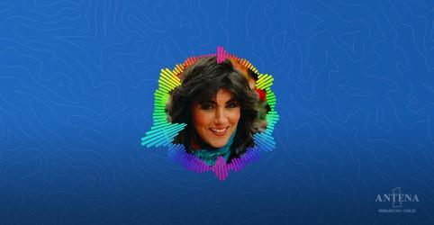 """Placeholder - loading - Imagem da notícia Novo Letra e Tradução """"Gloria"""", de Laura Branigan"""