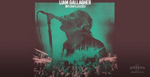 Liam Gallagher anuncia MTV Unplugged!