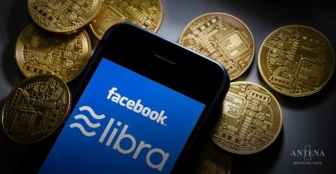 Revista norte-americana critica discurso de Mark Zuckerberg sobre a Libra