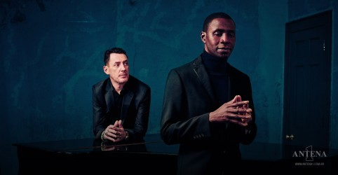 Lighthouse Family é o novo Artista da Semana