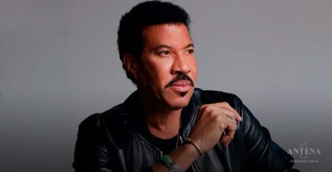 Placeholder - loading - Imagem da notícia Show de Lionel Richie irá para os cinemas