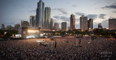 Placeholder - loading - Lollapalooza Chicago 2020 é oficialmente cancelado