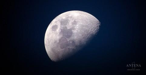 Placeholder - loading - Imagem da notícia Exposição homenageia os 50 anos do homem na Lua