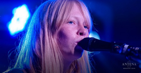 Lucy Rose lança gravadora independente