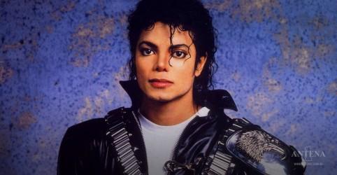 Michael Jackson é o novo artista da semana!