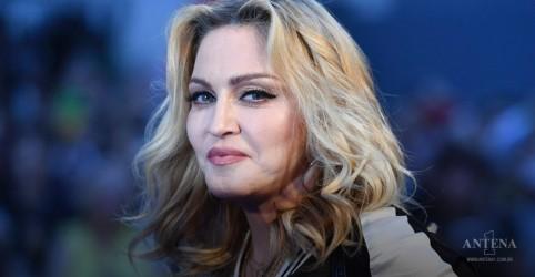 Placeholder - loading - Imagem da notícia Madonna cancela turnê por problemas de saúde