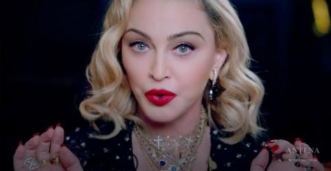 Placeholder - loading - Imagem da notícia Líderes globais e cantora Madonna doam bilhões para vacinas contra Covid-19
