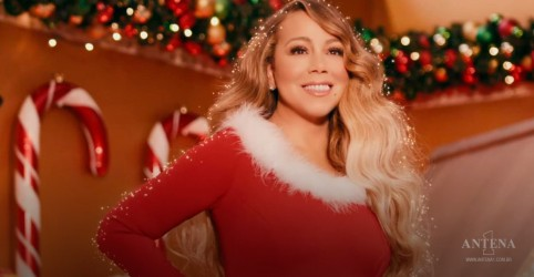 Placeholder - loading - Mariah Carey anuncia especial de Natal em parceria com a Apple TV+