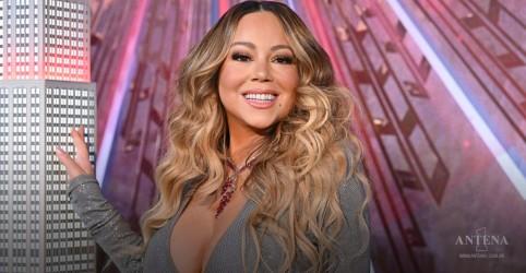 Placeholder - loading - Imagem da notícia Mariah Carey está no Hall da Fama dos Compositores 2020