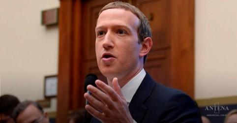 Placeholder - loading - Imagem da notícia Mark Zuckerberg na mira do Congresso dos EUA