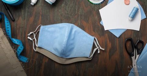 Placeholder - loading - Imagem da notícia Saiba quais os cuidados essenciais com as máscaras de tecido