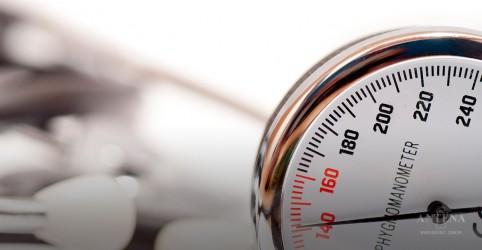 Cientistas desenvolvem forma de aferir a pressão através da câmera do celular