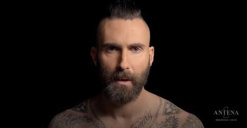 """Placeholder - loading - Imagem da notícia """"Memories"""" faz Maroon 5 bater recorde nas paradas"""