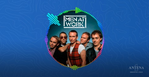 Confira a letra e a tradução de ''Who can it be now'' do Men At Work