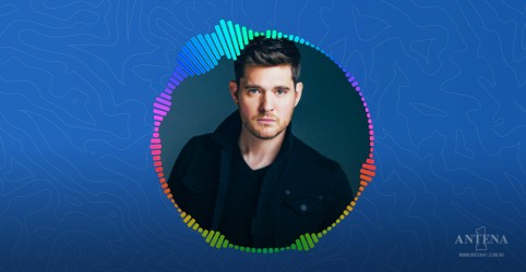 Aprenda a cantar '' Everything'', do Michael Bublé