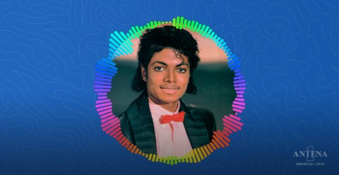 Placeholder - loading - Imagem da notícia Aprenda a cantar ''Rock With You'', do Michael Jackson