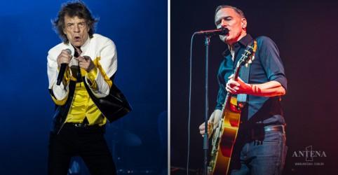 """Placeholder - loading - Imagem da notícia Mick Jagger e Bryan Adams se apresentam no concerto """"IFor India"""""""