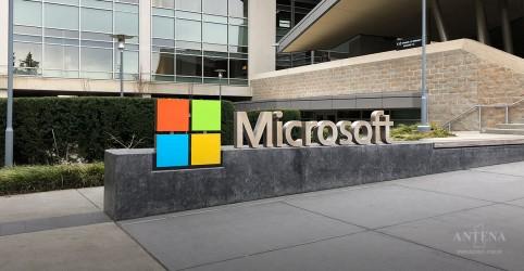 Microsoft destina 1 milhões de dólares para investimento em Inteligência Artificial